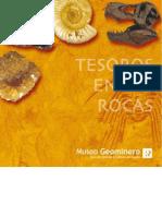 Catalogo Rocas
