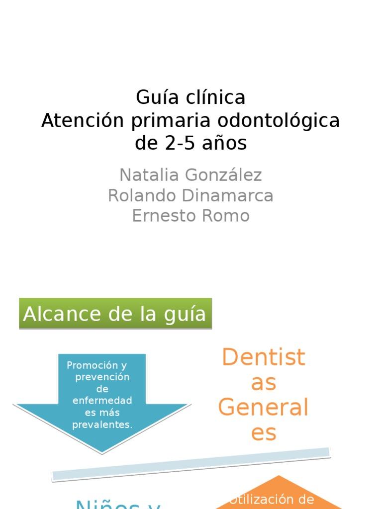 diabetes odontologia minsal