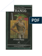Changó El Gran Putas Manuel Zapata Olivella
