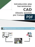 Introducción A las Herramientas CAD