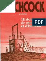 Hitchcock, Alfred - Histoires de Mort Et d'Humour