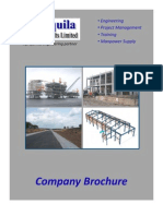 Aquila Consults Ltd - Company Brochure