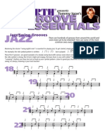 Groove Essentials 4