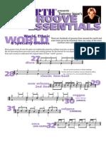 Groove Essentials 5