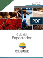 Guia Exportador