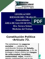 4 Fundamentos de Legislacion Laboral