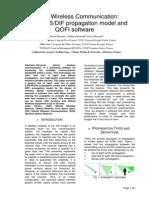 Optical Wireless Communication  LOS  WLOS  DIF propagation model and QOFI software.pdf
