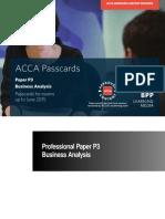 p3 Passcard