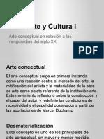Final Arte y Cultura 1