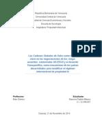 Monografia Final Mauricio Padron