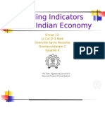 Leading_Indicators_In_The_Indian_Economy.ppt