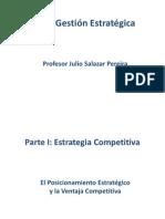 2-2 El Posicionamiento Competitivo (1)