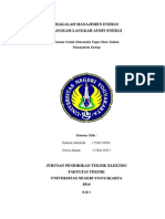 Makalah Langkah-langkah Audit Energi_Rohmat Abdullah