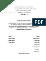 Proyecto Radio Escolar 2012-2013 (Autoguardado)