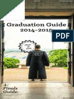Grad/Finals Guide