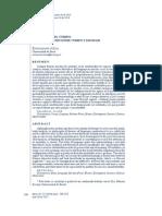 Reflexiones del cuerpo, sobre la relación entre cuerpo y lenguaje.pdf