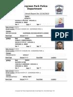 EPPD_Arrests 05-10-2015