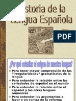 HistORIA de La Lengua (1)