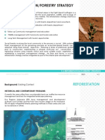Reforestation Masterplan Gili Balu