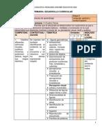 Plan 2014 Preprimaria