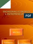 ENGINEERING ECONOMICS & ENTREPRENEURSHIP.ppt
