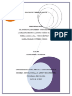 Fase 3 Informe Psicologico