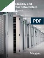 Data Ceneters Power Availability