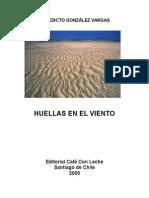 1022943 Huellas en El Viento