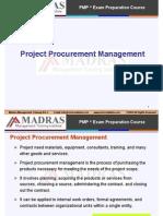 10 Project Procurement ManagementPrs1