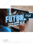 The Future of TV - Report