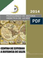 Didactica de La Historia M2