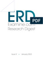 Examine.com Research Digest 3