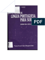 Livro de Portugues Para Surdos Vol 2