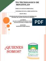 Sistemas d Inform. d La Mercadotrcnia