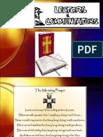 lectorsandcommentators-140115000102-phpapp01.ppt