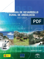 Pdr Andalucia