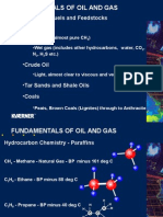Oil & Gas Basics