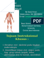 03-Anatomi Otot
