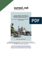 potencial en municipios turísticos