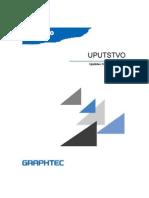 Graphtec CraftRobo CC200-20