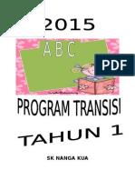 Program Transisi Thn 1
