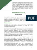 Etica&Pescuit