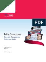 Concrete Components Reference Guide 210 Enu