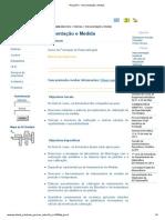 IPS_ESTS - Instrumentação e Medida