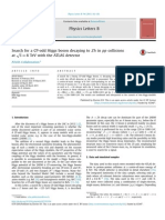 Phys. Lett. B744 (2015) 163