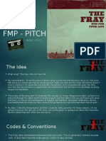 fmp - pitch