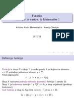 Funkcije(1)