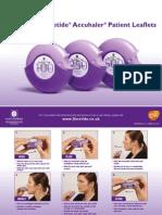 Accuhaler Print PDF