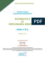 Matem Cls II