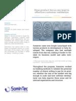 Somintec Case Study Google Launchpad